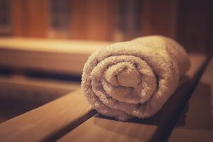 sauna, roxin, far infrared