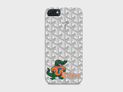 New University of Florida (Gators) Goyard Case