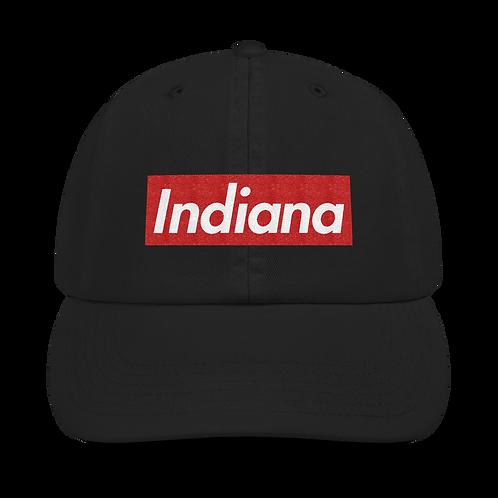 College Champion Dad Hat