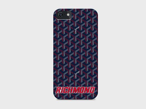 Richmond University Phone Case