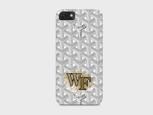 Wake Forest Goyard Case