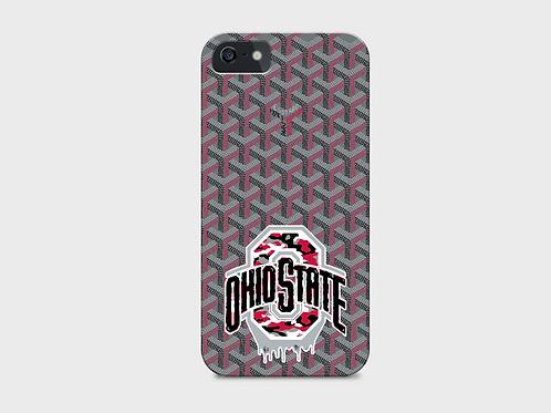Ohio State Phone Case
