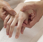 punto de masaje de presión 2