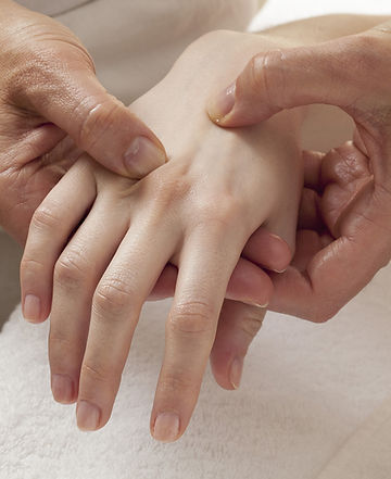Pressure point massage 2