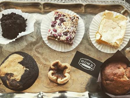 Various Baking