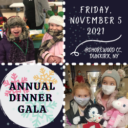 Annual Dinner Gala 2021