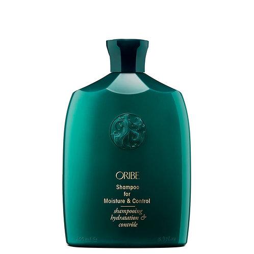 Moisture & control shampoo | Oribe