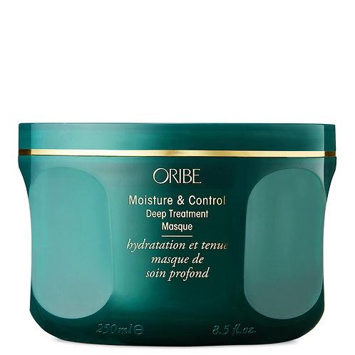 Moisture & control deep treatment masque | Oribe