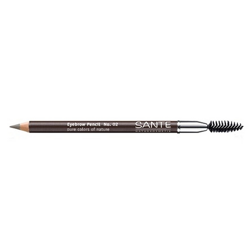 Eyebrow Pencil 02 brown