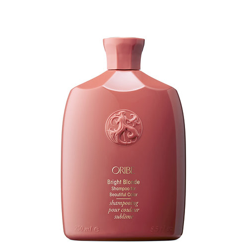 Bright blonde shampoo | Oribe