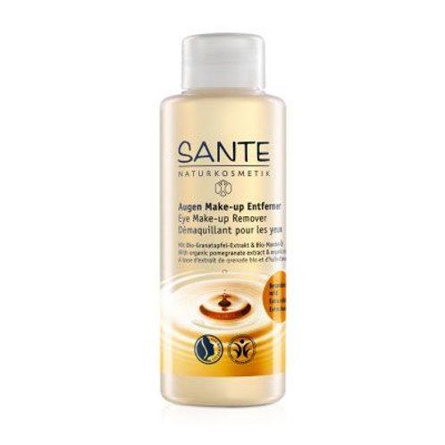 Eye makeup remover | Sante
