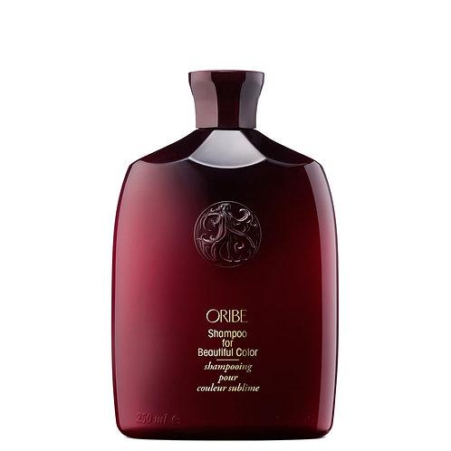 Beautiful color shampoo | Oribe