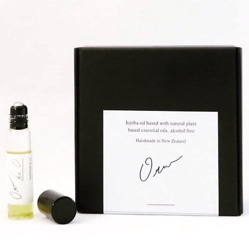 No. 7 Perfume oil 5mls | Otsu