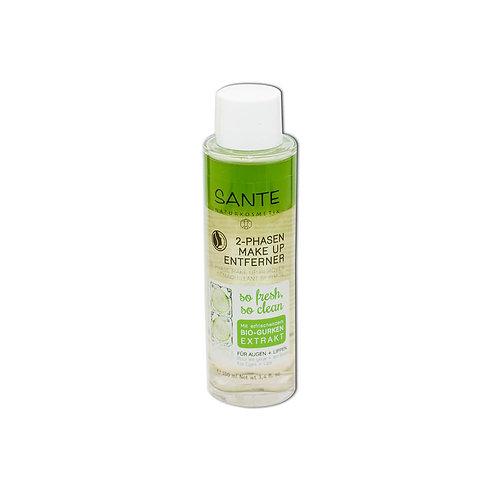 Bi-phase make up remover | Sante
