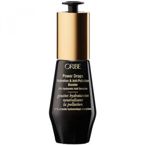 Power drops hydration & anti-pollution booster | Oribe