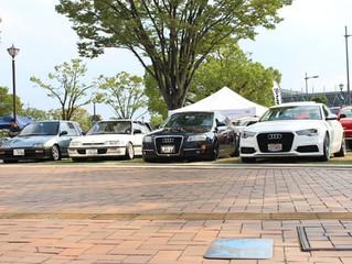 Hot spot meeting in サンメッセ鳥栖