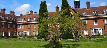 Summer 2015: Logos in Oxford