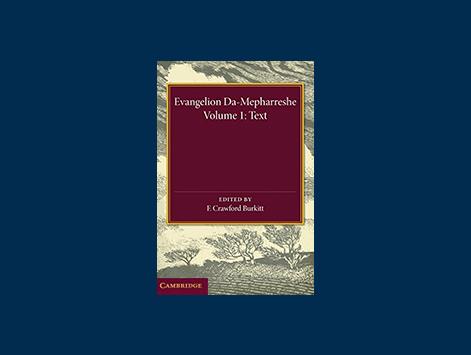 Review of Evangelion Da-Mepharreshe (Vols. 1 & 2)