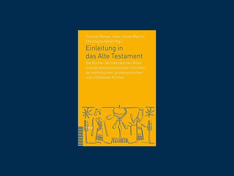 Review of two Old Testament Introductions