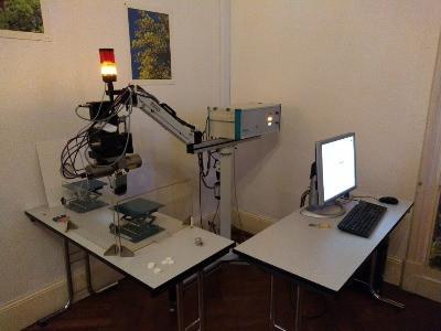 manuSciences machines