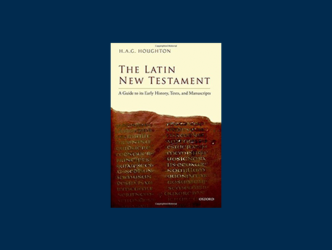Review of The Latin New Testament