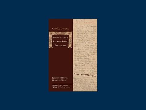 Review of Gorgias Concise Syriac-English English-Syriac Dictionary