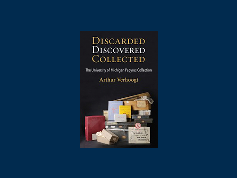 Review of Discarded, Discovered, Collected
