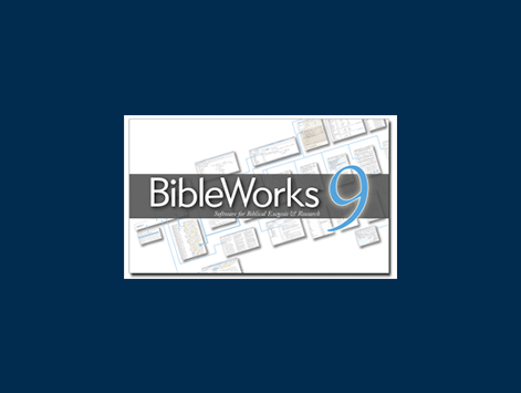 Review of the BibleWorks Manuscripts Project