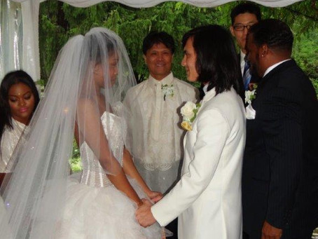 Love is a God-Thing - Words Fit for a Wedding