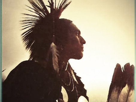 Remembering the History and Plight of Native Americans - A Thanksgiving Activity