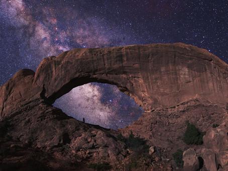 On Earth as it is in Heaven - A Sermon