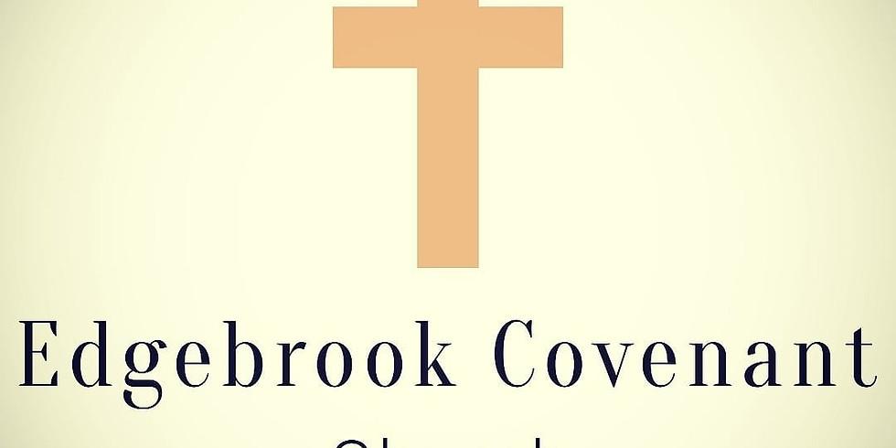 Edgebrook Covenant Church: Maundy Thursday Service