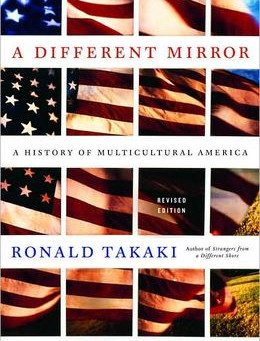 Book Review: A Different Mirror