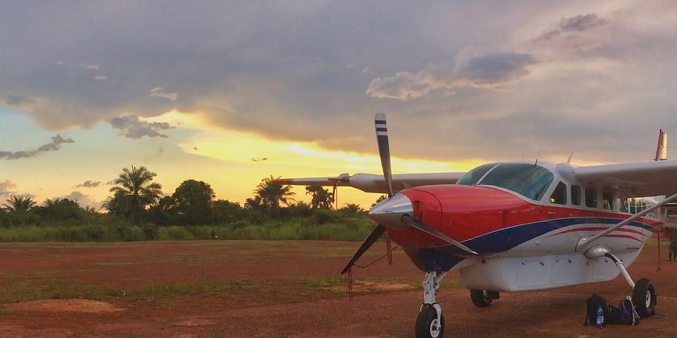 DR Congo Trip