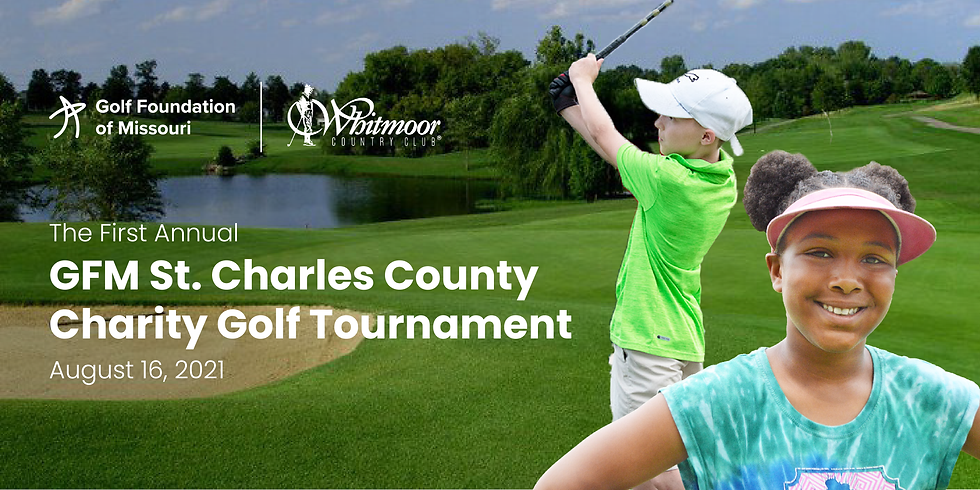 Fundraiser Golf Tournament at Whitmoor Country Club