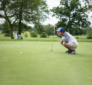 Golf Foundation of Missouri Brand Refresh
