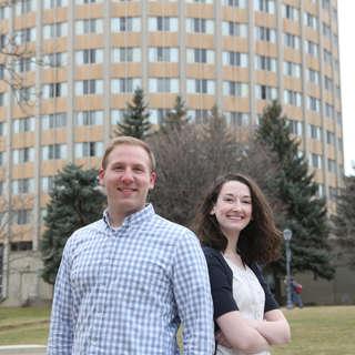 Ben & Allie Election Campaign