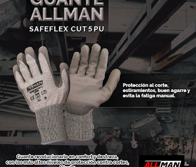 All Man Safety