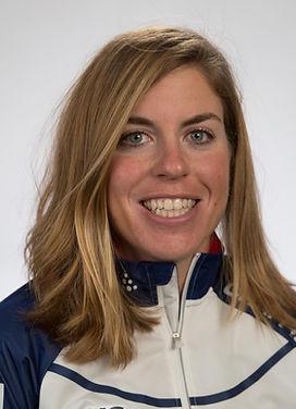 Rosie Brennan Headshot