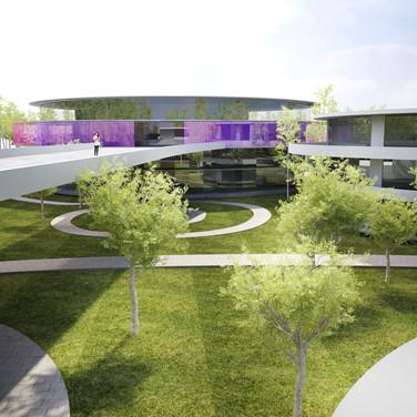 Music Hall & Conservatory