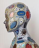 UK Artist Sand Laurenson MA(RA)