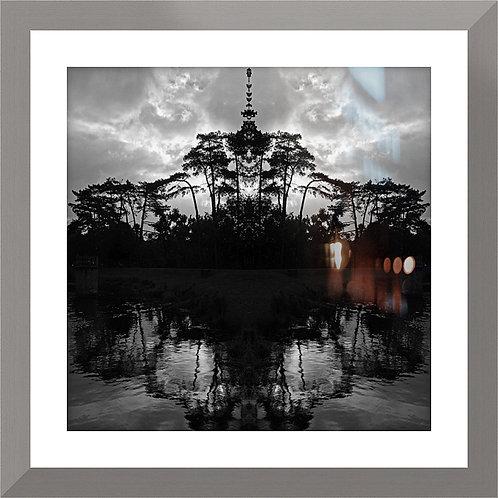 Pagoda Trees