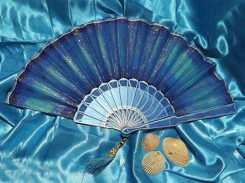 Aqua Shimmer