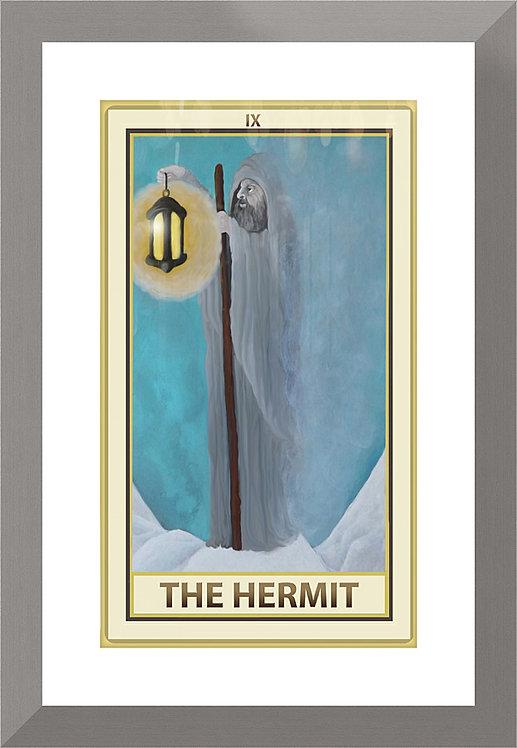 The HERMIT IX