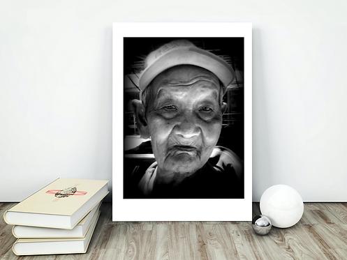 Kyhmer Fisherman