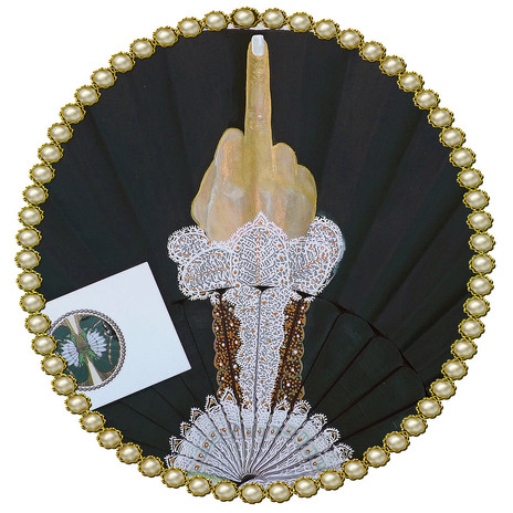 Gold Finger by No1 Hand Fans.jpg