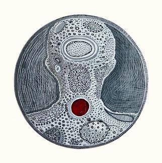 Artist sand laurenson Drawings