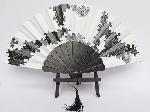 Black Jigsaw
