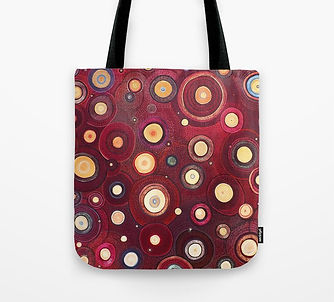 bags-at-Society6-from-Artist-Sand Lauren