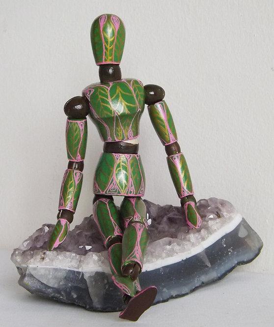 Buddy Figure